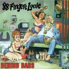 88 Fingers Louie