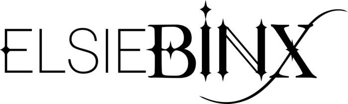ELSIE BINX, LOVE STALLION, HOT APOSTLES