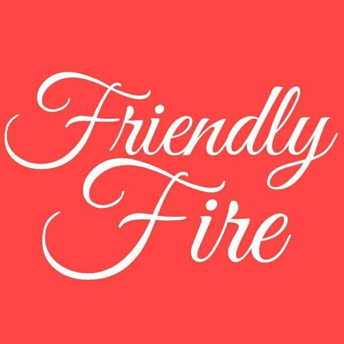 Friendly Fire / Under Social / Devils Head West