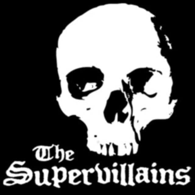 The Supervillains