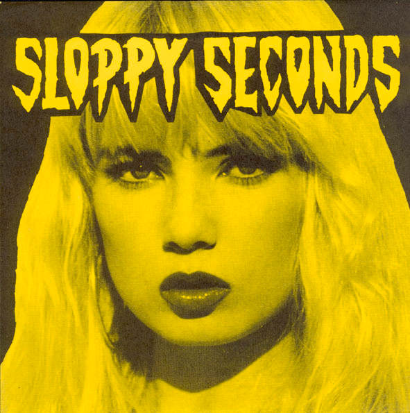 SLOPPY SECONDS!! | TBA