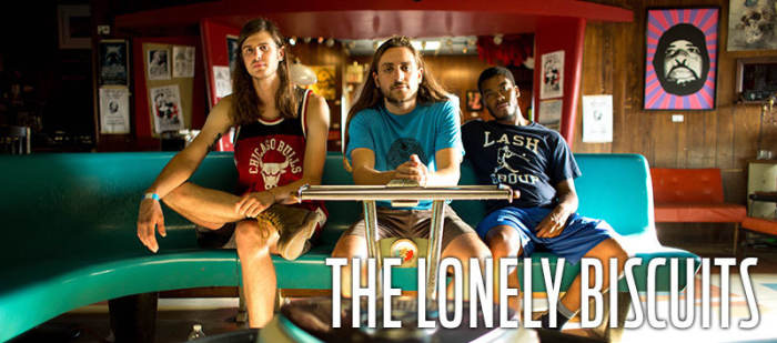 The Lonely Biscuits w/ Sleepwlkrs & Other Stories