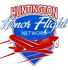 Honor Flight Huntington Benefit