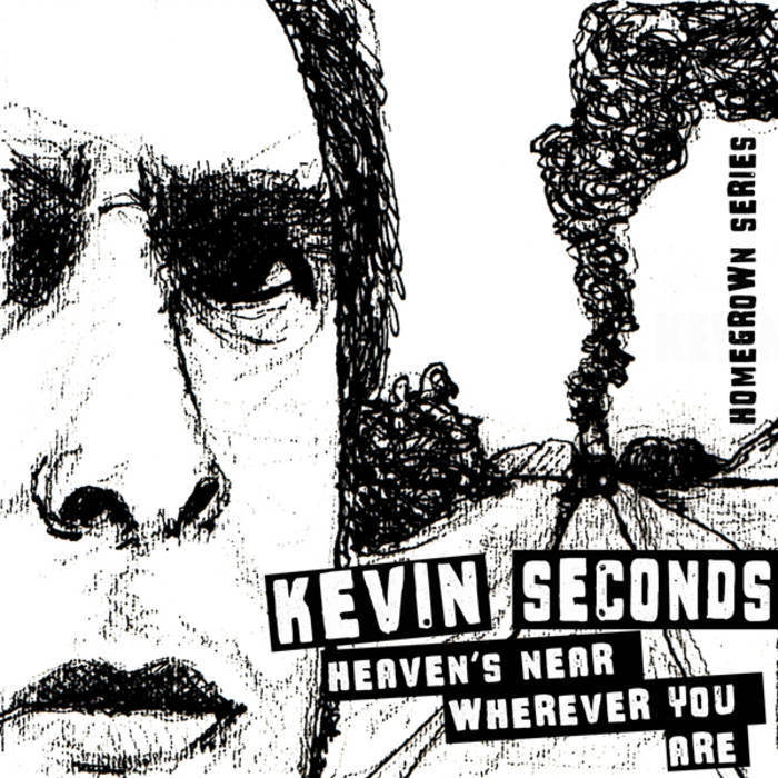Kevin Seconds (7 Seconds), Steve Soto (The Adolescents)