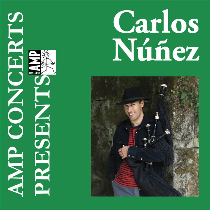 Carlos Núñez