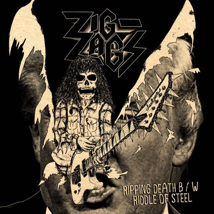 Zig Zags (LA), Buffalo Tooth, Nopes, Grosero