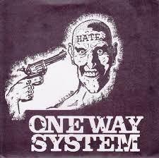 One Way System, MDC