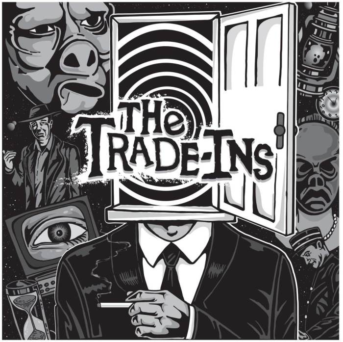 THE TRADE-INS DIGITAL RELEASE SHOW