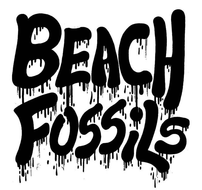 Beach Fossils