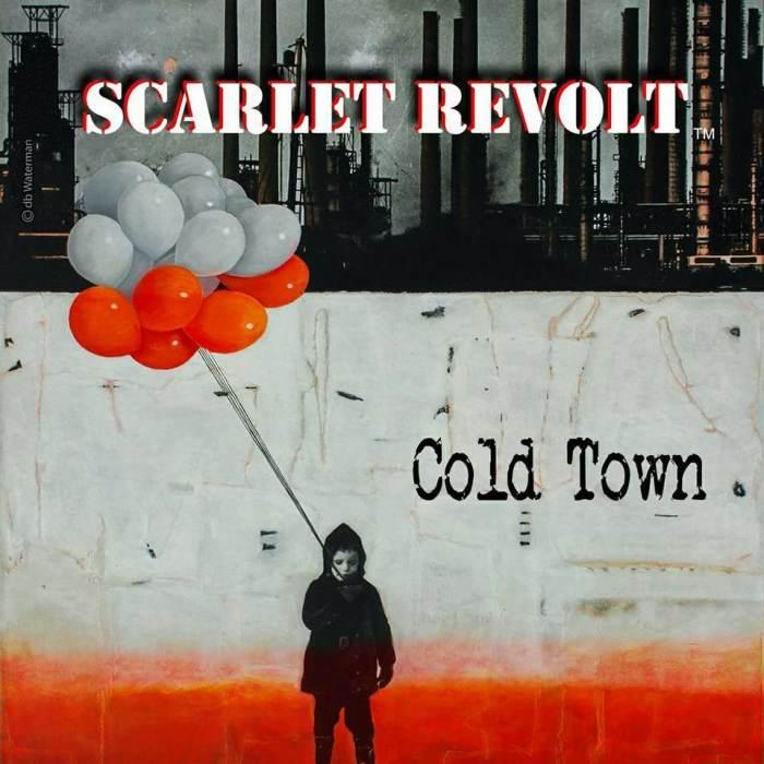 Scarlet Revolt / Under Social