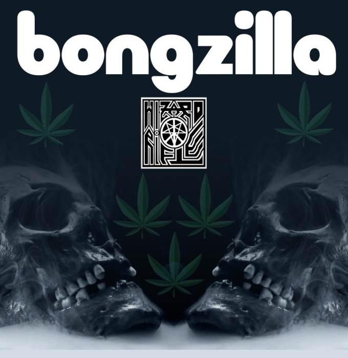 BONGZILLA | Wizard Rifle | Space Cadaver | Cikada