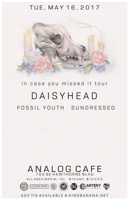 DAISYHEAD,