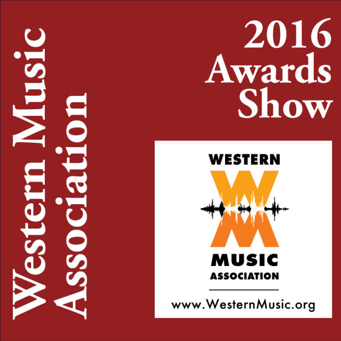 Western Music Association 2016 Awards Show