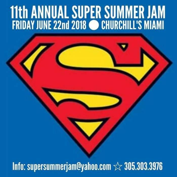 Super Summer Jam
