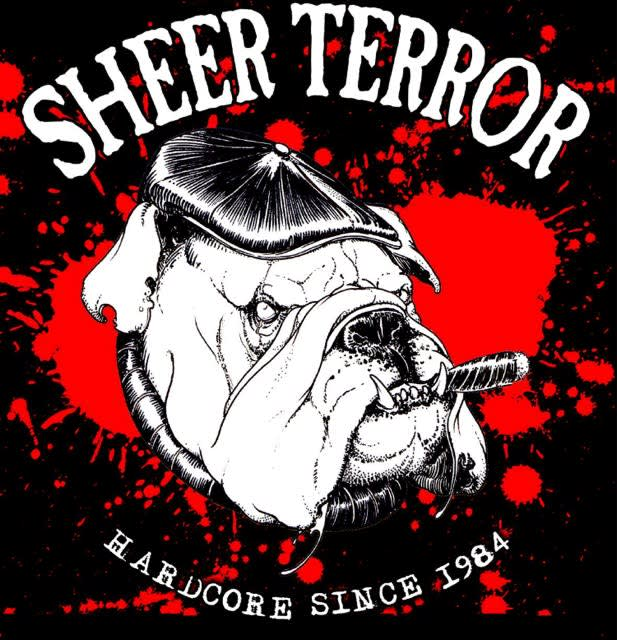 SHEER TERROR only LA Show