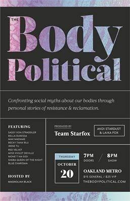 The Body Political