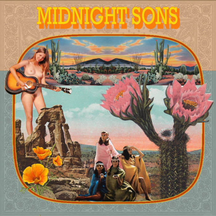 Nick Stockton (Midnight Sons) w/ The Nashville Symphony , Beau Wiley (Dead Westerns)