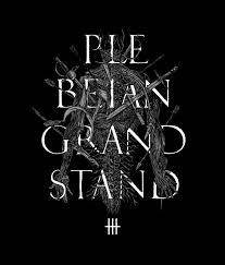 PLEBIAN GRANDSTAND | Pyrrhon | Sounding - EARLY SHOW!!
