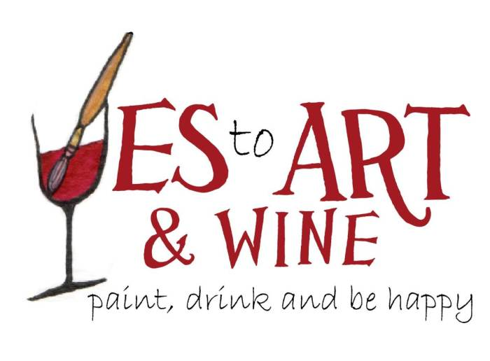 Art & Wine with Peggy