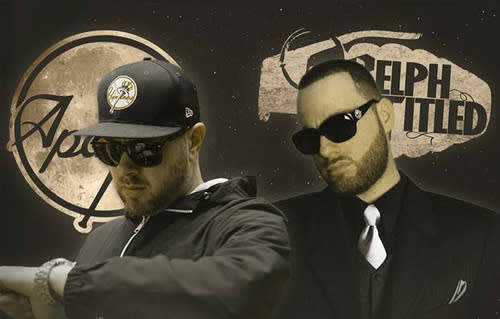 Apathy and Celph Titled