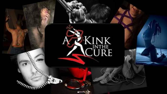A KINK IN THE CURE
