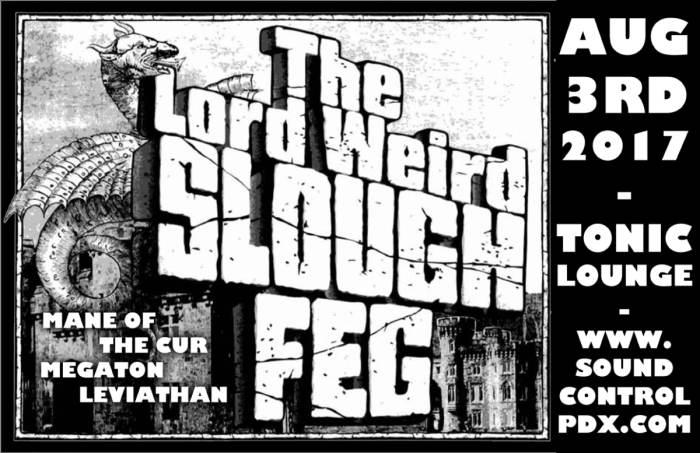 Lord Weird Slough Feg