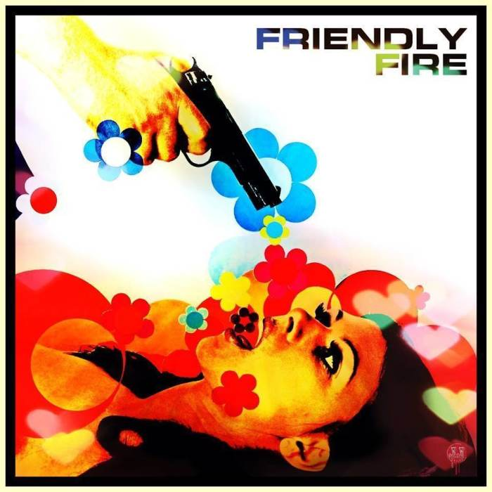 Friendly Fire / Ducain / Gypsy Rhythm