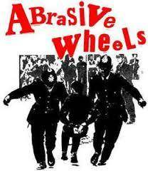 ABRASIVE WHEELS return to So Cal