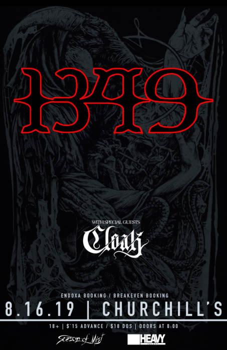 1349, CLOAK