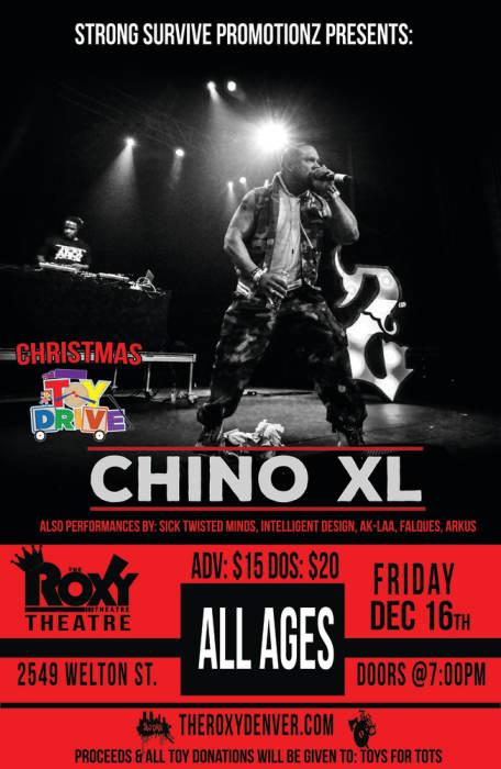 Chino XL