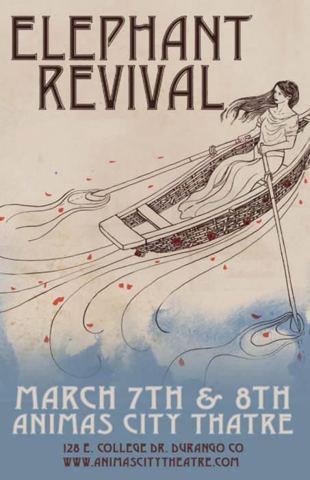 Elephant Revival - WEDNESDAY