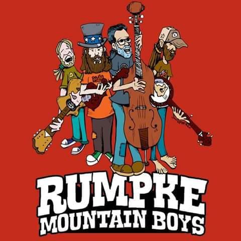 Rumpke Mountain Boys / Moonshine Crossing