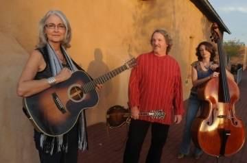 Hard Road Trio Benefit  Concert