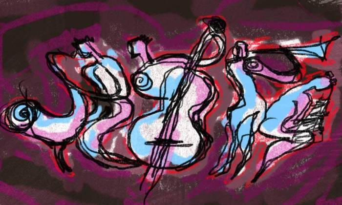 Free Jazz / Hip Hop night