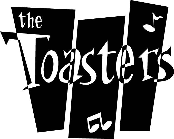 THE TOASTERS | Joystick! | The No Shows