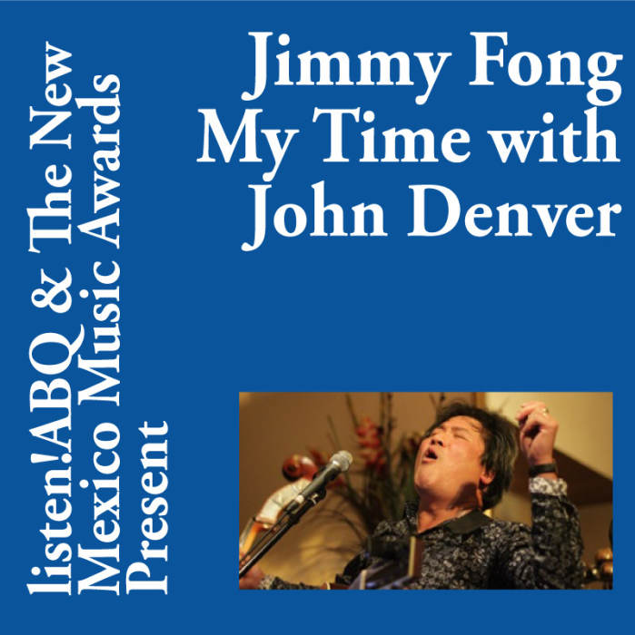 Jimmy Fong - My Time With John