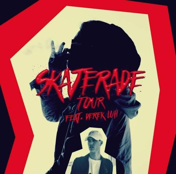 Skaterade Tour