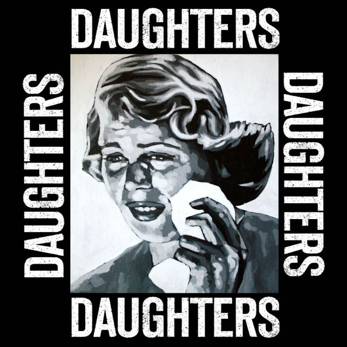 Daughters, The Body, Loma Prieta