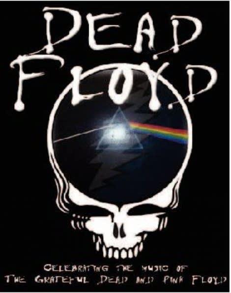 Dead Floyd NYE