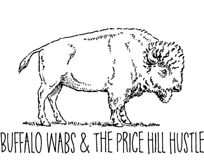 The Buffalo Wabs & The Price Hill Hustle