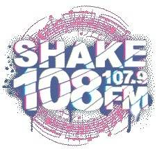 Shake 108 Local Love Show Live Broadcast hosted by Aimee Beah Moore!
