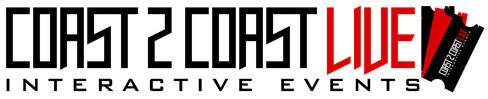 Coast 2 Coast Live Artist Showcase ~ Las Vegas Edition
