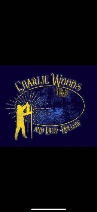 Charlie Woods and Deep Hollow / Dark Moon Hollow / Aaron Boyd