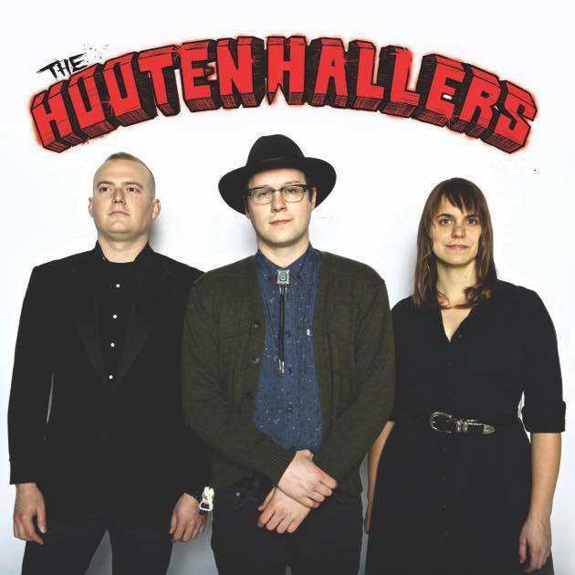 THE HOOTEN HOLLERS AND SPECIAL GUESTS