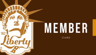 The Liberty Inc - 2019 Membership