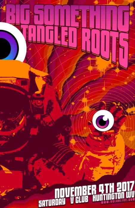 Big Something / Tangled Roots