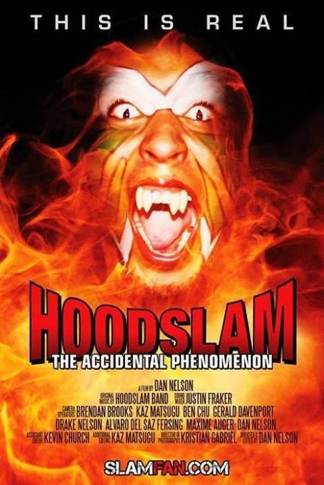 HOODSLAM: bloodslam