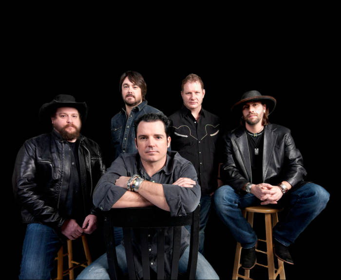 Reckless Kelly w/ The Drugstore Gypsies