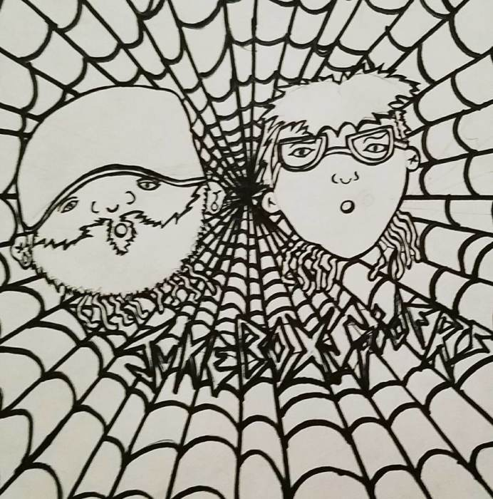 JUKEBOX SPIDERS