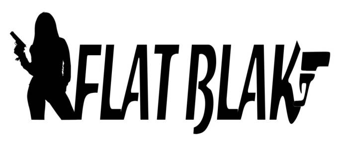 EOT:Flat Black